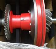 Wartsila Spare Parts- Rotor Shaft