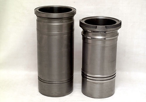 Cylinder Liners of Wartsila